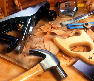 woodwork materials